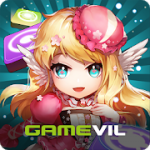 Dungeon Link v 1.34.10 Hack MOD APK (Weaken Monster)