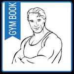Gym Book training notebook 4.7 APK