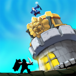 King of Defense_ The Last Defender v 1.0.4 Hack MOD APK (Money)