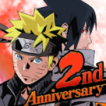 NARUTO Ultimate Blazing the Ninja v 2.11.1 Hack MOD APK (God Mode)