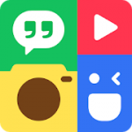 PhotoGrid Video & Pic Collage Maker, Photo Editor 6.71 APK