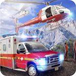 Rescue Ambulance & Helicopter v 1.3 Hack MOD APK (Everything Unlocked)