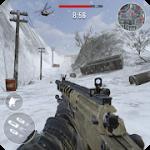 Rules of Modern World War Winter FPS Shooting Game v 3.0.6 Hack MOD APK (inside purchase)