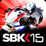 SBK15 Official Mobile Game v 1.5.1 Hack MOD APK (full version)