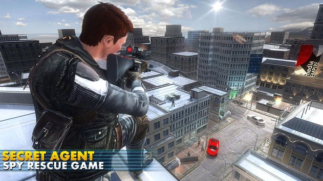 Secret Agent Spyww