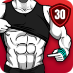 Six Pack in 30 Days Abs Workout 1.0.5 APK AdFree