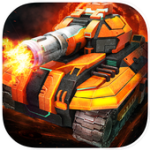 Tank League v 1.0.14 Hack MOD APK (Unlimited Gems)