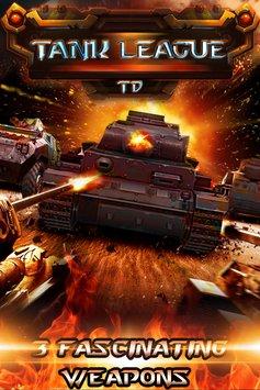 Tank League