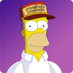 The Simpsons : Tapped Out v 4.34.0 APK + Hack MOD (Money & More)