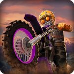 Trials Frontier v 7.3.0 Hack MOD APK (Money)