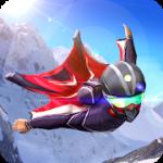 Wingsuit Flying v 1.0.2 Hack MOD APK (Money)