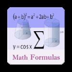 1300 Math Formulas Mega Pack 1.5.5 APK Ad-free
