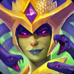 Anvil: War of Heroes v 0.4.7540 Hack MOD APK (Deploying Heroes / Skill Ready From Start)
