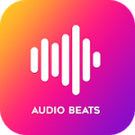 Audio Beats Mp3 Music Player, Free Music Player 3.2 APK