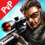 Bullet Strike: Sniper Games – Free Shooting PvP v 0.9.4.3 Hack MOD APK