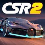 CSR Racing 2 v 1.23.0 Hack MOD APK (money)