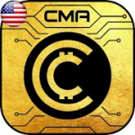CoinMarketApp CryptoCurrency Portfolio, News,ICO 4.28.03 APK AdFree