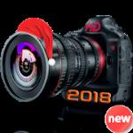 DSLR HD Camera Professional 4K v1.5 APK Mod Ad Free
