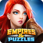 Empires & Puzzles: RPG Quest v 20.0.0 Hack MOD APK (GOD MOD)