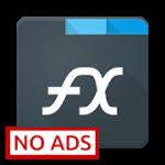 FX File Explorer No ads, No tracking, No nonsense 7.2.2.1 APK