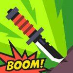 Flippy Knife v 1.8.8.3 Hack MOD APK (Money)