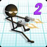 Gun Fu: Stickman 2 v 1.25.3 Hack MOD APK (Money)