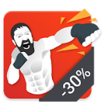 MMA Spartan System Workouts & Exercises Pro 3.0.0 APK Paid