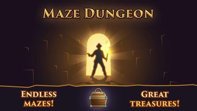 Maze Dungeonv