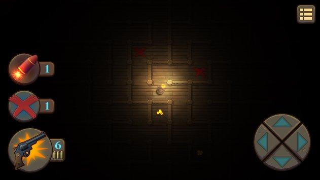 Maze Dungeonw