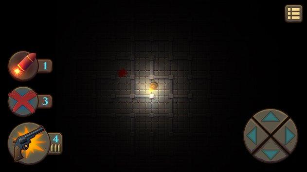 Maze Dungeonww