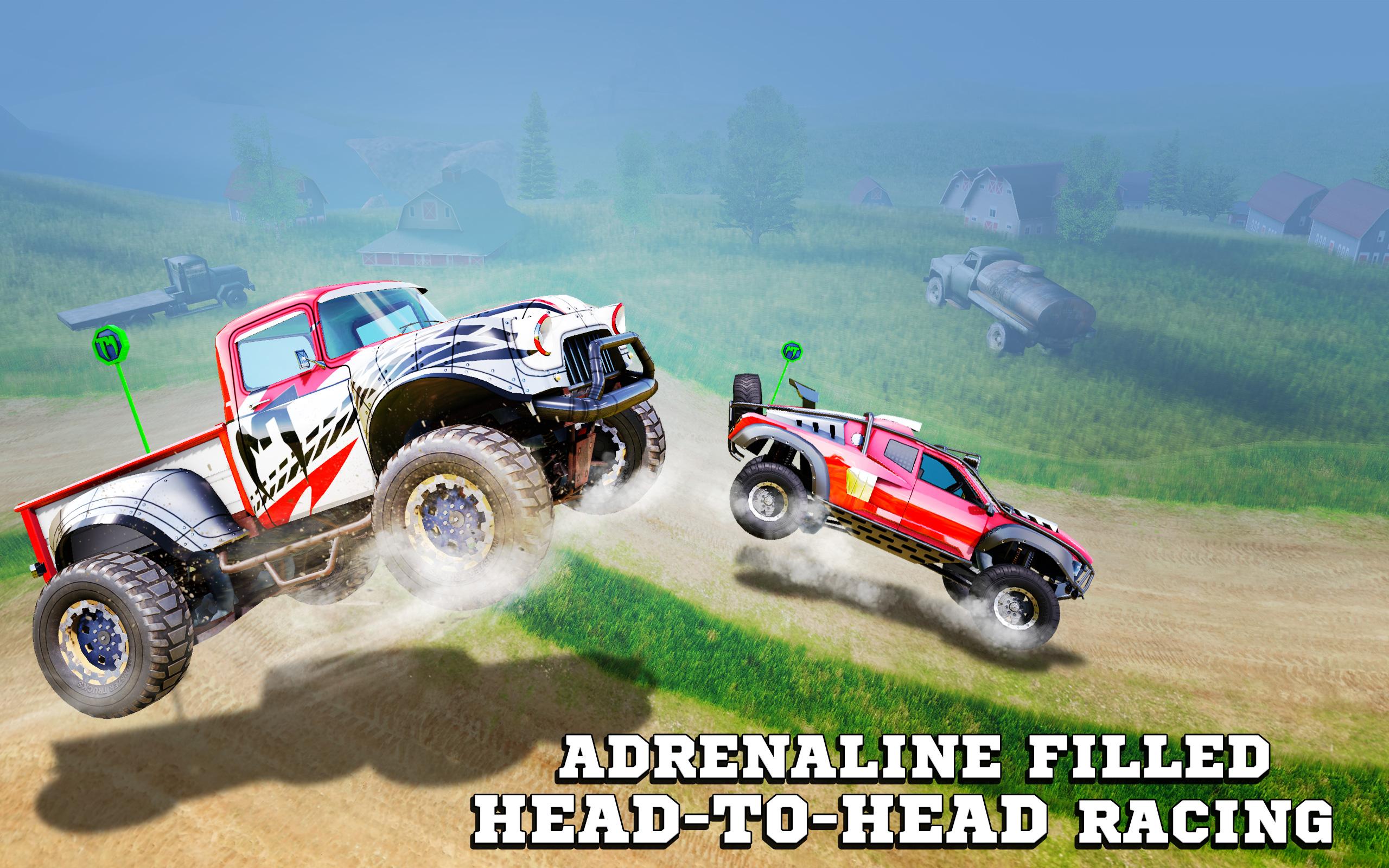 Monster Truck Racingz