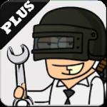 PUB Gfx Tool GFX Tool 0.12.0 APK