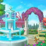 Royal Garden Tales – Match 3 Castle Decoration v 0.7.11 Hack MOD APK (Money / Unlimited Life / Dust)