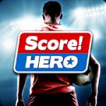 Score! Hero v 2.01 Hack MOD APK (Unlimited Money/Energy)