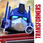 Transformers: Earth Wars v 1.67.0.21903 Hack MOD APK (money)