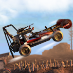 Zombies, Cars and 2 Girls v 1.041 Hack MOD APK (Money)