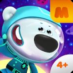 Be-be-bears in space v 1.190913 Hack MOD APK (Unlocked)