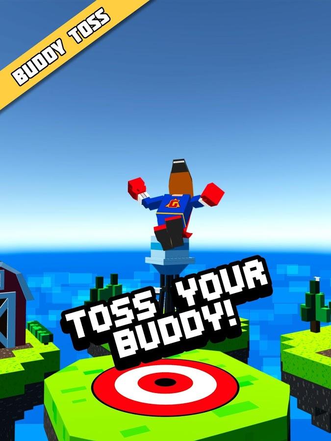 Buddy Tossq