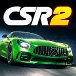 CSR Racing 2 v 1.23.1-b2155 Hack MOD APK (money)