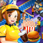 Cinema Panic 2: Cooking Quest v 2.9.5a Hack MOD APK (Unlimited Gold / Gems / Food)