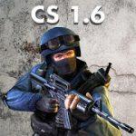 Counter vs. Terorist: 1.6 v 1.2 Hack MOD APK (Infinite Bullet)