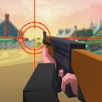 Cube Zombie Hunter v 1.0.3 Hack MOD APK (Unlimited Gold / Gems)