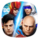 DC Unchained v 1.2.2 APK