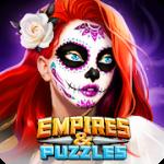 Empires & Puzzles: RPG Quest v 16.0.0 Hack MOD APK (GOD MOD)
