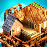 Escape Machine City v 1.58 Hack MOD APK (Free Shopping)