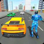 Grand Crime Mega City: Gangster City Crime Theft v 1.1.5 Hack MOD APK (Money)
