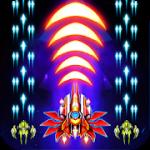 Infinity Shooting Galaxy War v 1.9.13 Hack MOD APK (Free Shopping)