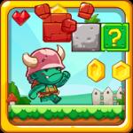 Jungle Adventures Super World v 24 Hack MOD apk (money)