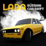 Lada Russian Car Drift v 1.4.1 APK + Hack MOD (money)