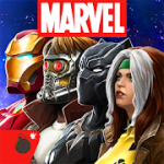 Marvel Contest of Champions v 25.3.0 Hack MOD APK (money + more)